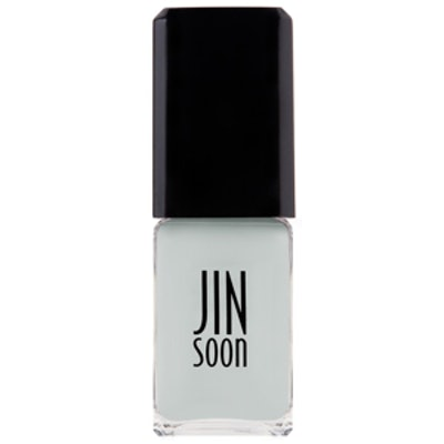 Nail Lacquer in Kookie White
