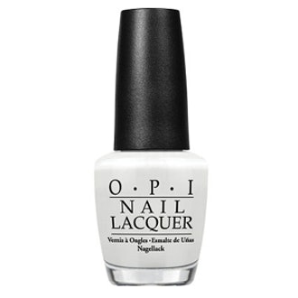 Soft Shades Nail Lacquer Collection in Alpine Snow