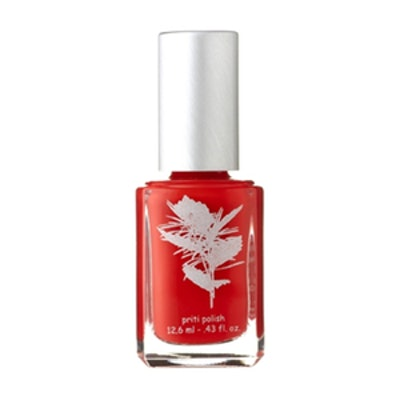 Nail Polish In American Beauty