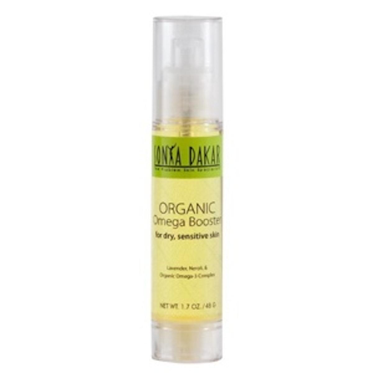 Organic Omega Booster
