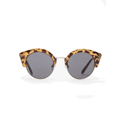 Expo Sunglasses