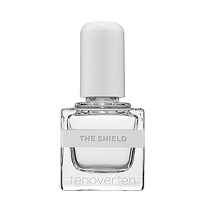 The Shield Top Coat
