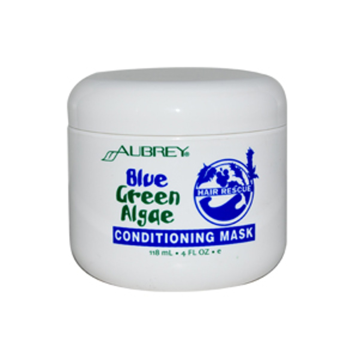 Blue Green Algae Conditioning Hair Mask