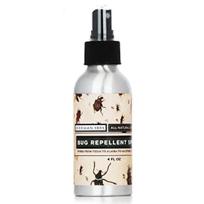 Bug Repellant Spray