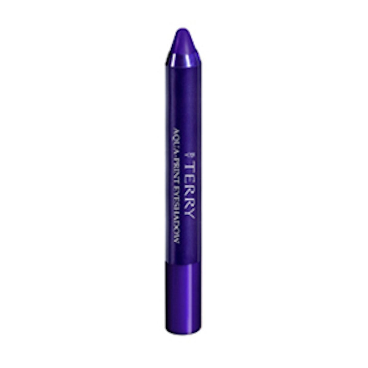 Aqua-Print Eyeshadow in Violet Vibes