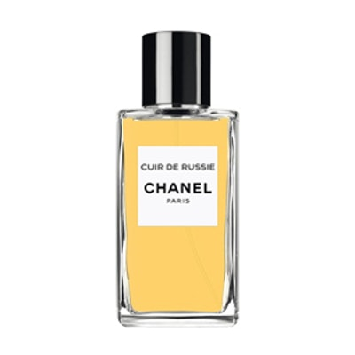 Cuir De Russie Perfume