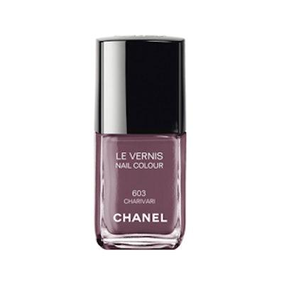 Le Vernis Nail Colour in Charivari