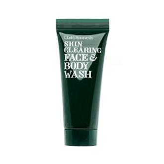 Skin-Clearing Face & Body Wash