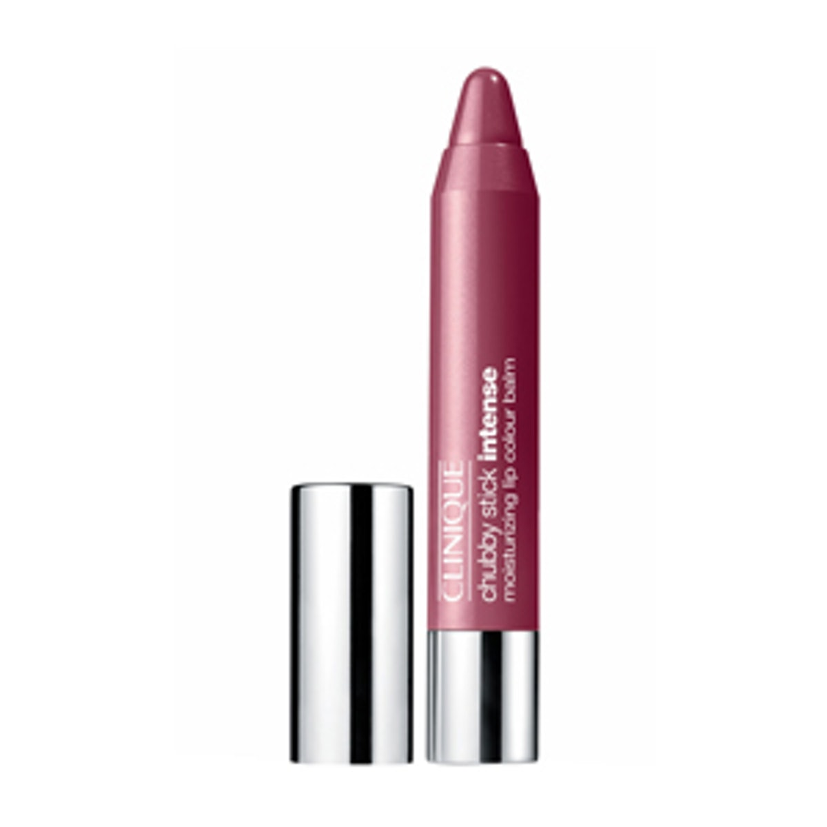 Chubby Stick Moisturizing Lip Color in Broadest Berry