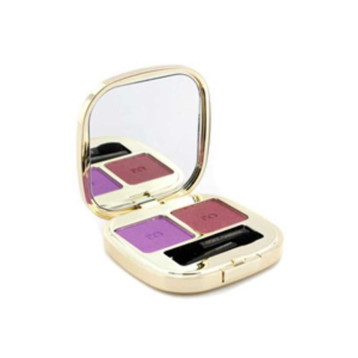 The Eyeshadow Smooth Eye Colour Duo in Blossom