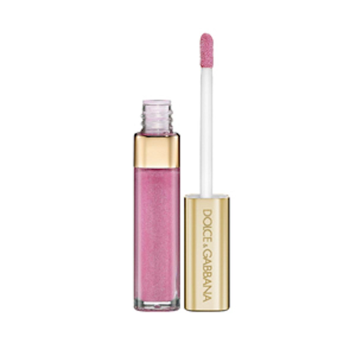 Ultra-Shine Lipgloss in Pink Sapphire