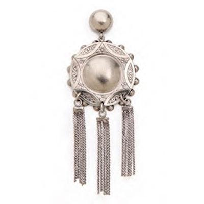 Shelton II Earrings