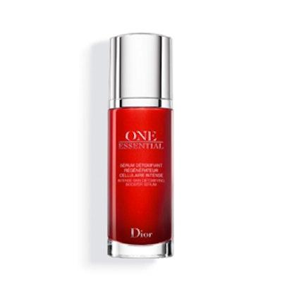 One Essential Skin Detoxifying Booster Serum
