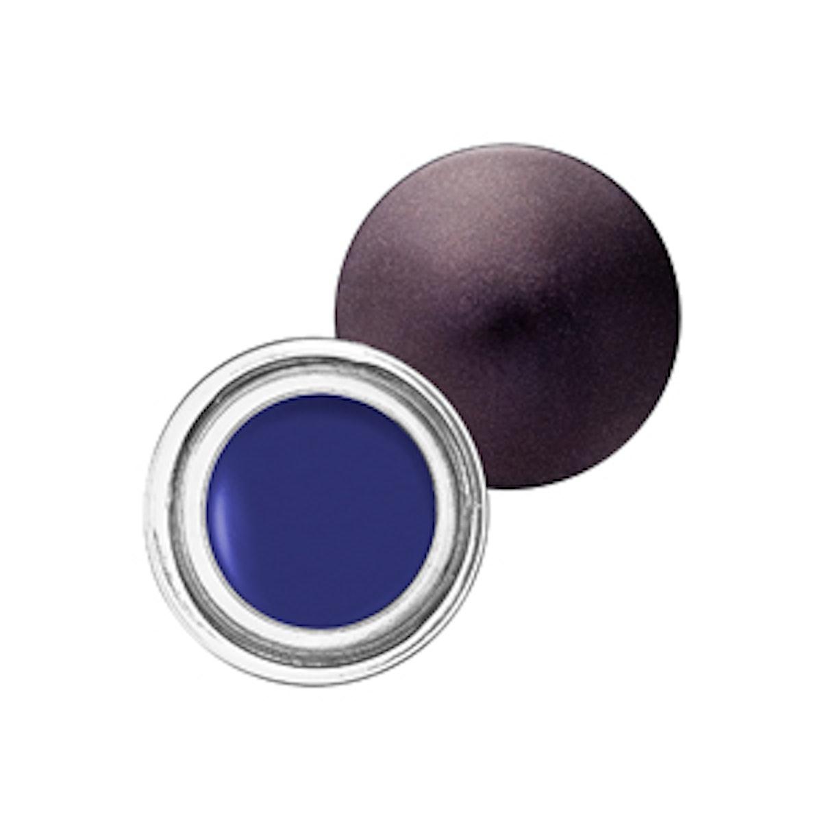 Creme Eye Liner in Cobalt