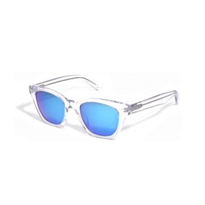 Skylar Crystal Sunglasses