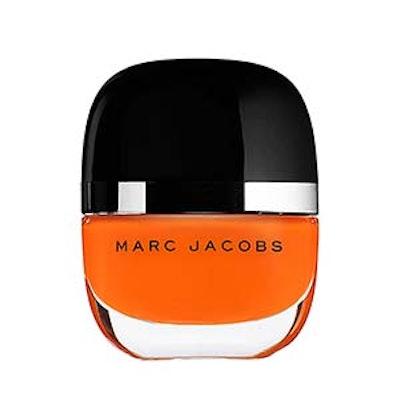Nail Polish in Mandarin Orange