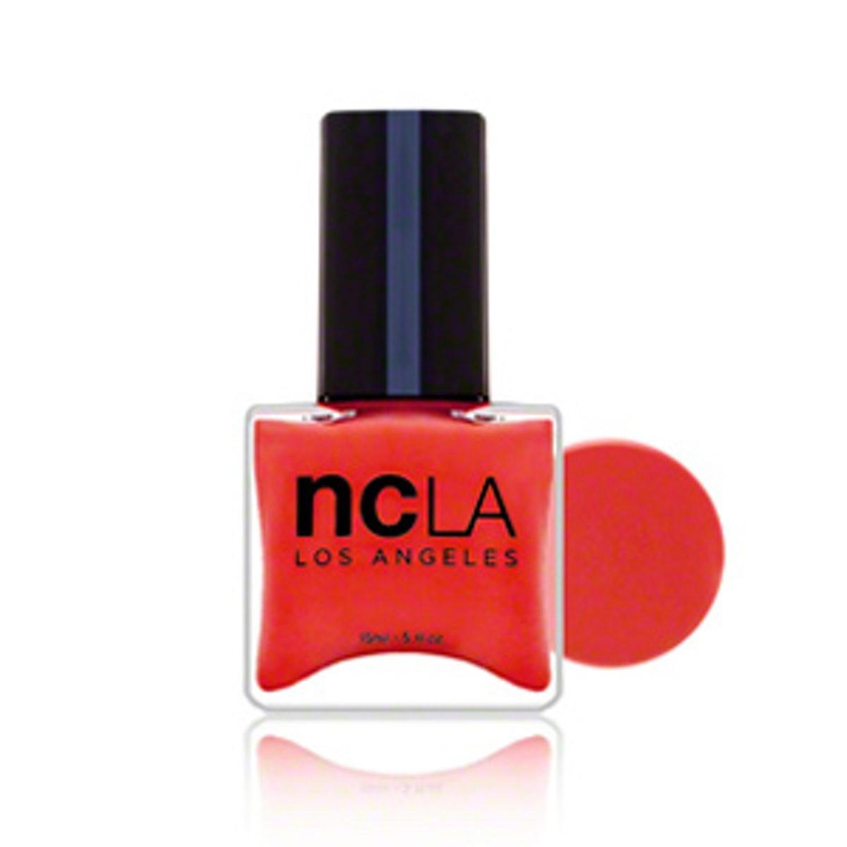 Nail Lacquer in I'm With the Band