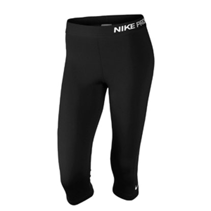 Core Compression Capri in Black