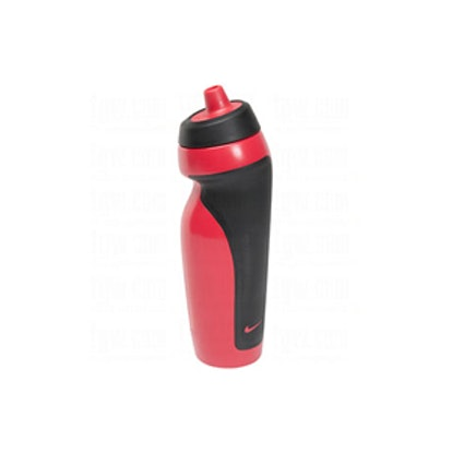 Sport Hydra Flow Water Bottle in Red