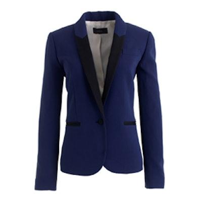 Jeffries Tuxedo Jacket