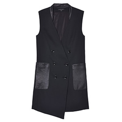 Easton Boxy Dress