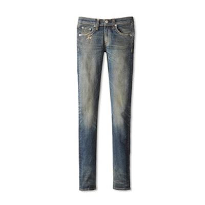 Skinny Harrow Jean