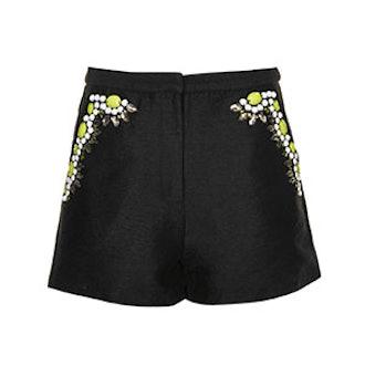 Premium Tropical Shorts