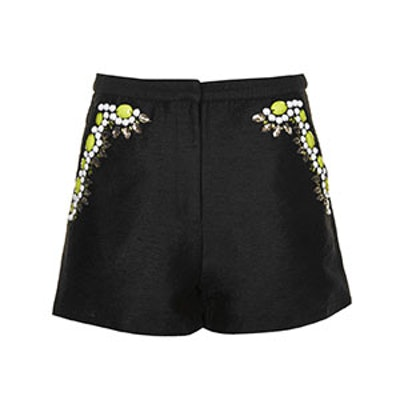 Premium Tropical Shorts