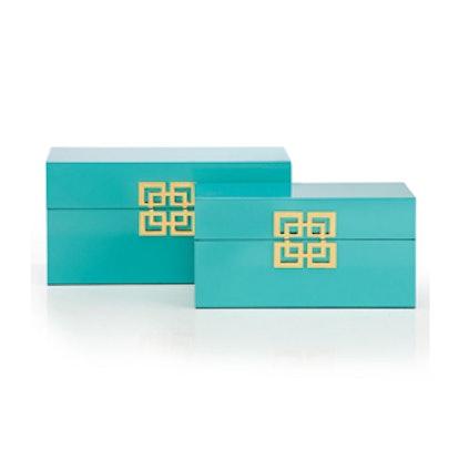 Ming Boxes