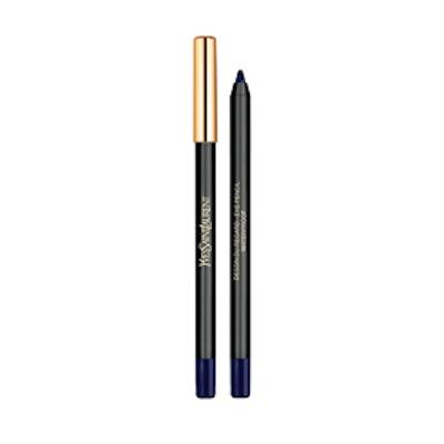 Waterproof Eye Pencil in Ultramarine