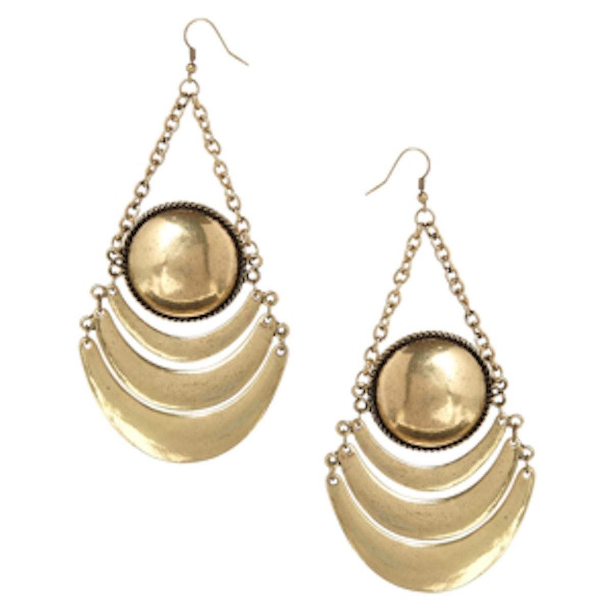 Boho Festival Earrings