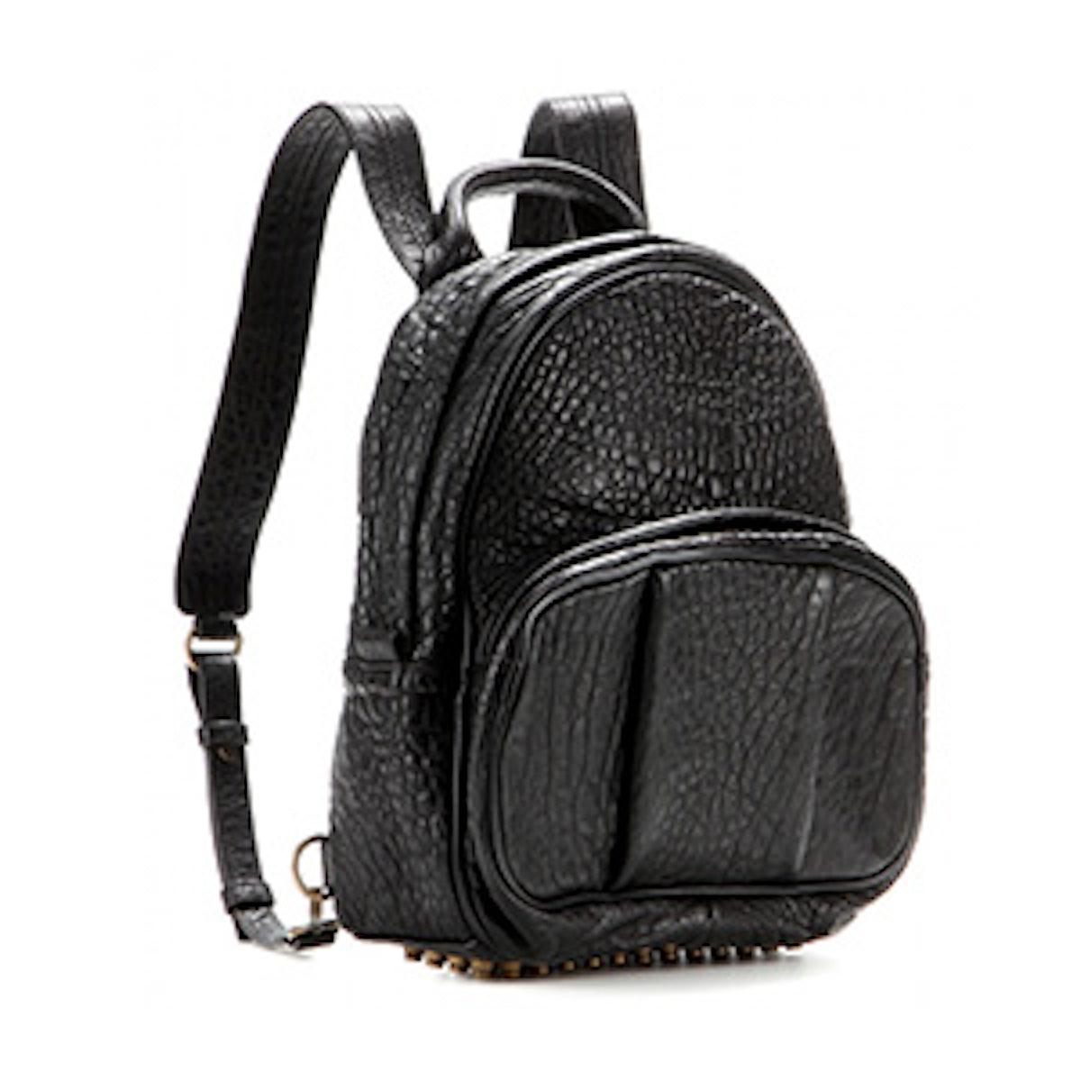 Dumbo Leather Backpack