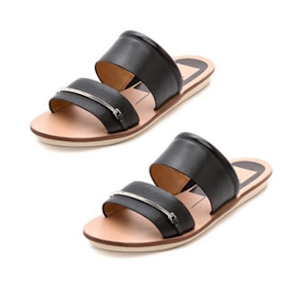 Neary Two Band Sandals