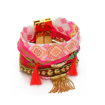 Happiness Bracelet