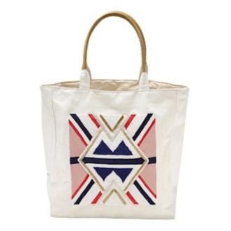 The First Chapter Made in Africa Tote