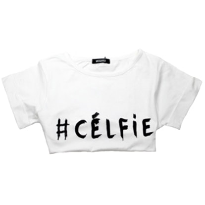 Semana Celfie T-Shirt Dress