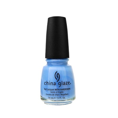Nail Lacquer in Secret Periwinkle