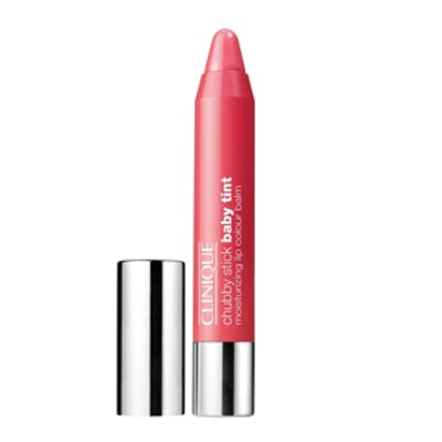 Chubby Stick Baby Tint in Coming Up Rosy