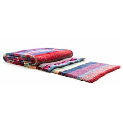 Folding Pillow Blanket