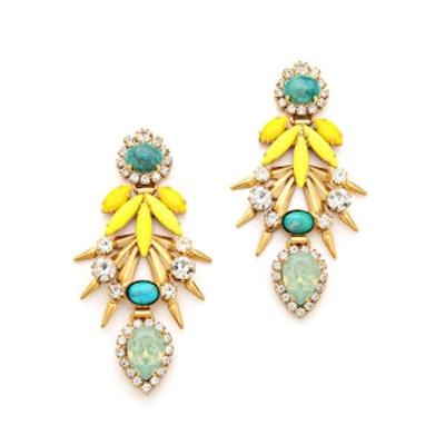 Strieker Earrings