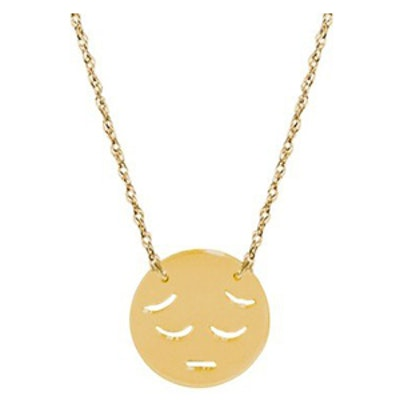Sad Necklace