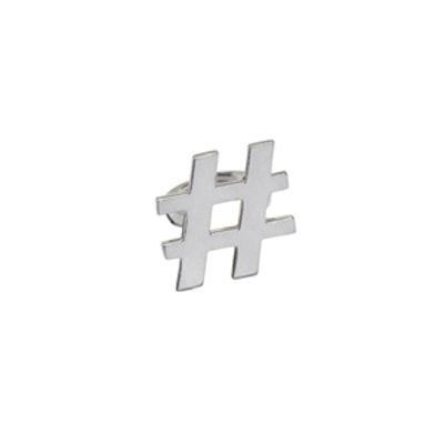 Hashtag Ring