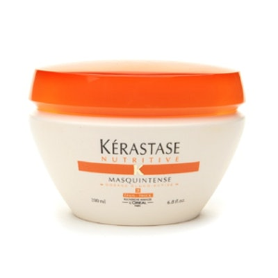 Nourishing Treatment Mask for Thick Hair