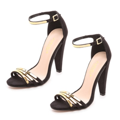 Cara Ankle Strap Sandals
