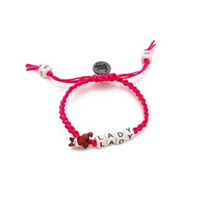 Foxy Lady Bracelet