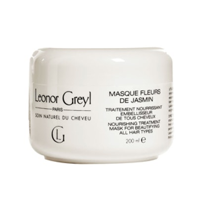 Fleurs de Jasmin Nourishing Hair Mask