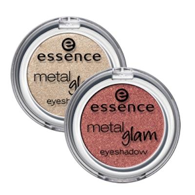 Metal Glam Eyeshadow