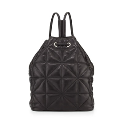 Avery Quilted Backpack