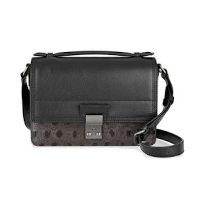 The Pashli Mini Messenger Shoulder Bag