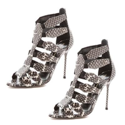 Meccano Stiletto Sandals